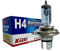Галогенная лампа Koito Whitebeam H4 0456WB
