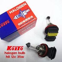 Галогенная лампа Koito 0120 H8