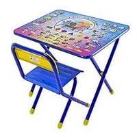 Набор мебели №1 Электроник синий Дэми , фото 1