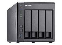 QNAP TS-431X – новое хранилище для бизнеса