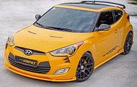 "Обвес ""Sequence"" Hyundai Veloster"