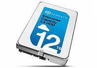 Seagate представила жёсткий диск корпративного уровня ёмкостью 12 Тб