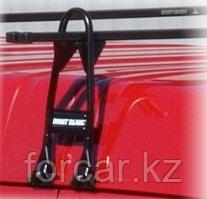 Багажник Mont Blanc усиленный (высота 340 мм) для  автомобилей Газель, Соболь, Transit