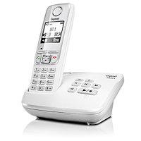 "Беспроводной телефон ""SIEMENS Gigaset A20A (White)"""