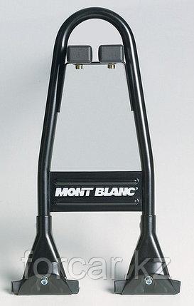 Багажник Mont Blanc усиленный (высота 340 мм) для  автомобилей Газель, Соболь, Transit, фото 2
