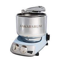 Тестомес Ankarsrum АКМ6230PB Original Assistent (базовый) кухонный комбайн, голубой, фото 1