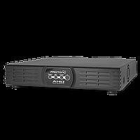 4-х канальный HD-SDI видеорегистратор PTX-AHD404E