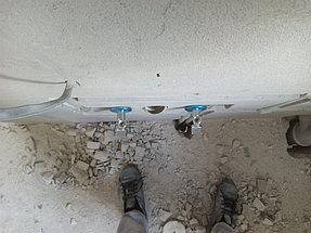 Монтаж системы водоснабжения и канализации с установкой санфаянса дом 170 м2 мкр. Думан 4