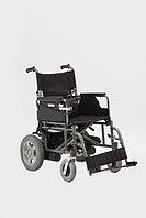Кресло-коляска с электроприводом складное FS111A, фото 1