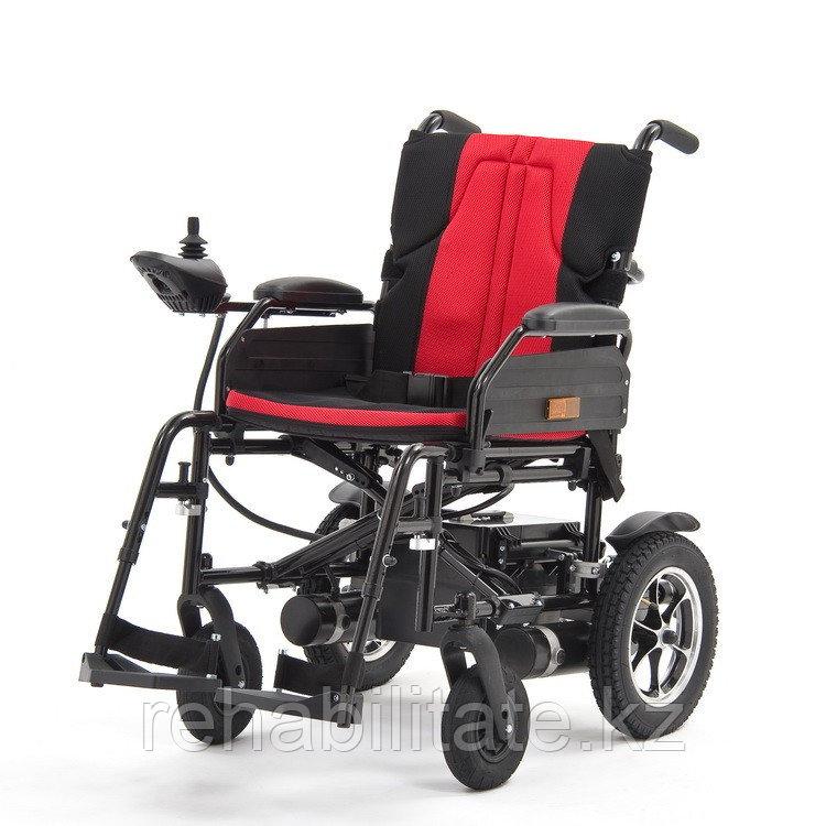Кресло-коляска с электроприводом Н033D