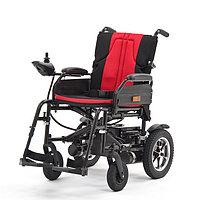 Кресло-коляска с электроприводом Н033D, фото 1