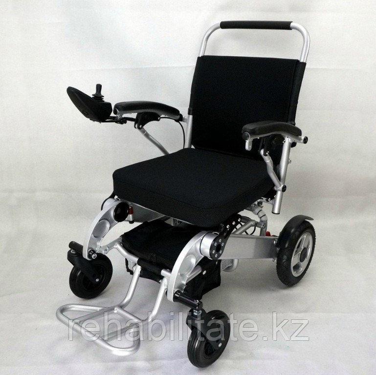 Кресло-коляска малогабаритная электрическая ПОНИ