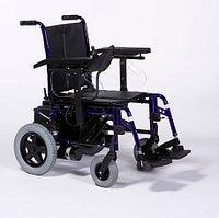 Кресло-коляска инвалидное с электроприводом Vermeiren Express Бельгия