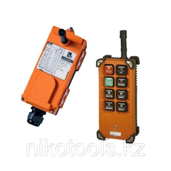 Комплект радиоуправления TOR A24 12D (Telecrane, 380 В)