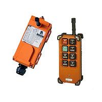Комплект радиоуправления TOR A21 E1B, HS21-E1B