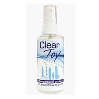 Очищающий спрей Clear Toy 75 мл