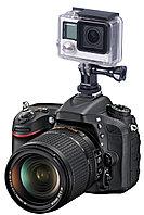 Smatree® Hot Shoe Mount   Крепление на фотоаппарат для GoPro, фото 1