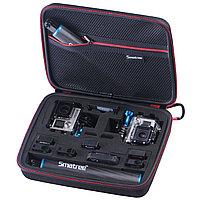 Сумка средняя на 2 камеры GoPro 5/4/3+/3/SJCAM/Xiaomi Smatree® SmaCase G260SL
