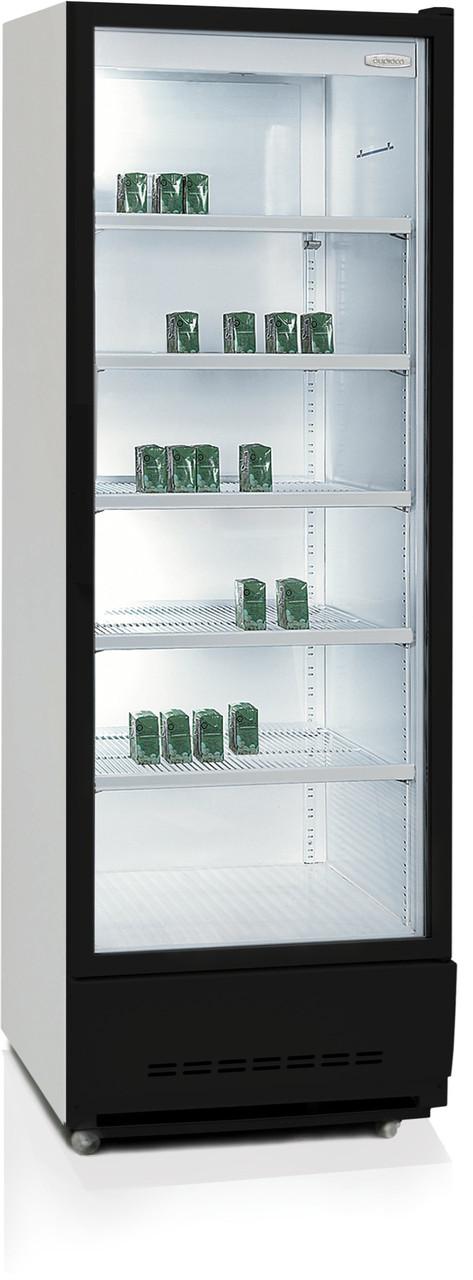 Холодильник - витрина Бирюса-B460