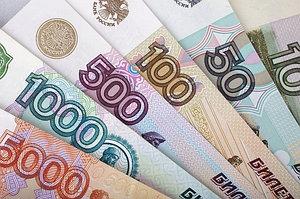 Спрос на рубли не угосает