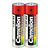 Батарейка CAMELION AA Plus Alkaline LR6-PB24, 1,5V, Алматы