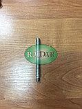 Комплект резьбовой шпильки с барашком для прошивочного станка YG-268, фото 5