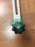 Комплект резьбовой шпильки с барашком для прошивочного станка YG-268, фото 6