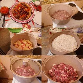 Фото конкурс Nice Cooker  41