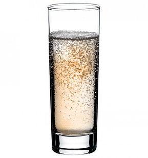 Набор высоких стаканов Pasabahce Side 290 мл 6 шт.