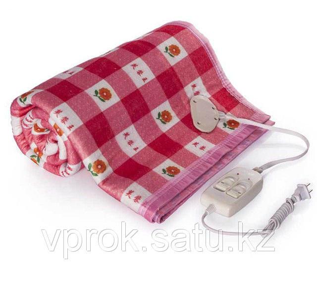 Одеяло электрическое двуспальное