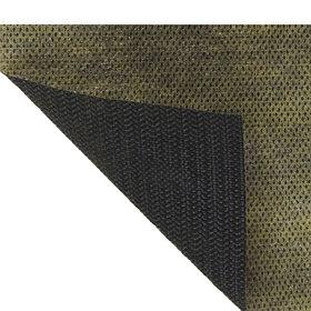 Материал укрывной 5×3 м, плотность 80 г/м2, цвет жёлто-чёрный
