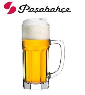 Кружка для пива Pasabahce Casablanca 510мл 2шт