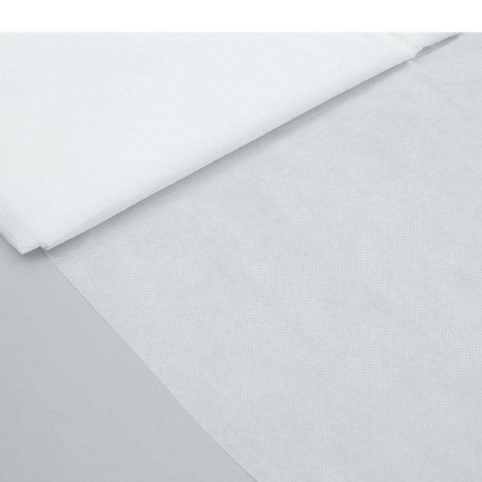 """Материал укрывной 5×3 м водонепроницаемый армированный, с защитой от конденсата """"Тройная защита"""", цвет белый"""