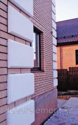 Фасадные русты Б 1/2, фото 2