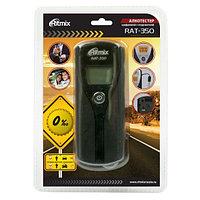 RAT-350 Black алкотестер цифровой