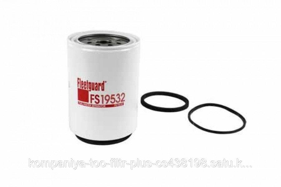 Фильтр-сепаратор для очистки топлива Fleetguard FS19532