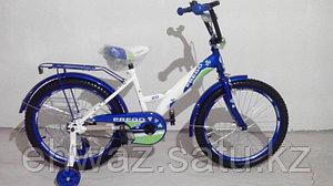 "Велосипед Prego 14"" на возраст 3-5 лет."