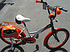 "Велосипед Prego 16"" на возраст 4-7 лет., фото 2"