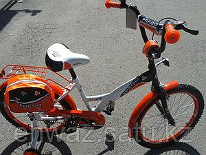 "Велосипед Prego 12"" на возраст 2-4 лет."