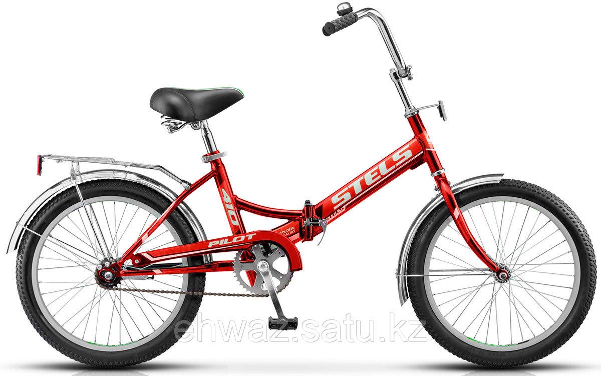 Велосипед STELS Pilot 410