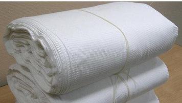 Ткань вафельная, обтирочная ширина 80см, 100м,140гр/м2