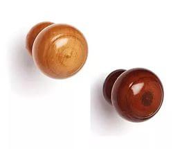 Ручка деревянная  круглая