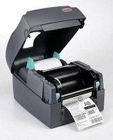 Настройка принтера штрих кода, фото 1