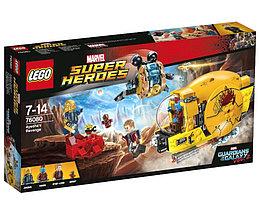 76080 Lego Super Heroes Месть Аиши, Лего Супергерои Marvel