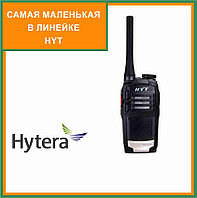 Рации HYT TC-320 носимые 400-470 мГц.