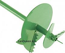 Бур шнековый ручной для земляных работ 200 мм D 64503 (002)