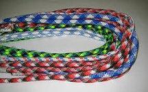 Веревка д14(цветная)