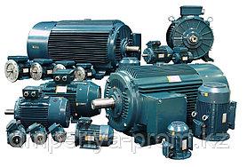 Электродвигатели бытовые, производственные 220/380В