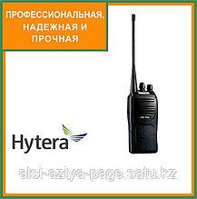 Рации HYT ТС-700 носимые 400-470 мГц.