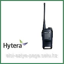 Радиоcтанции HYT ТС-518 носимые 400-470 мГц.